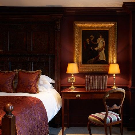The Rookery Hotel London | Hotels in Farringdon | Barbican