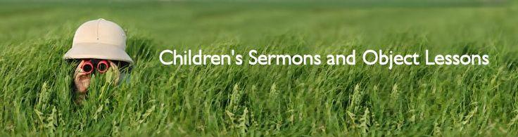 Children's story for Easter