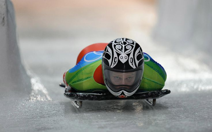 Jon Montgomery became a celebrated Canadian when he defied great odds to win the Gold Medal in Skeleton racing at the Vancouver 2010 Olympics – beating out his closest opponent by 7/100th of a second.