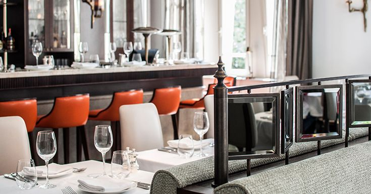 The Fabulous Norman Brasserie, French Mediterranean Restaurant | The Norman Tel-Aviv