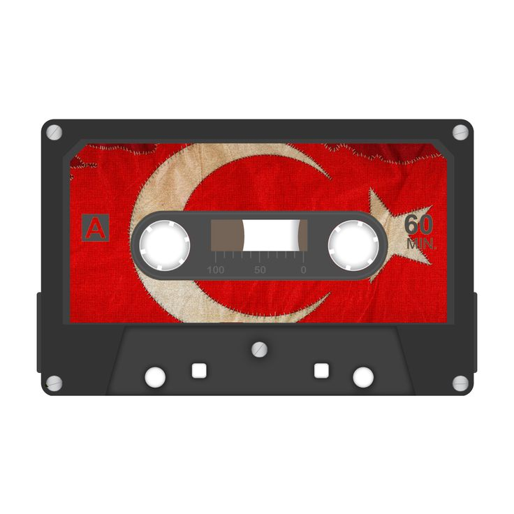 We asked our Linqapp users for their favourite Turkish songs. The result is a great playlist that will allow you to study while listening to great music!