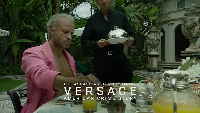 New Versace Teaser and Images Reveal the Next American Crime Story