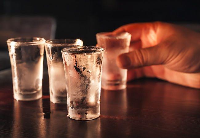 Brännvin, the Swedish take on vodka | Swedish drinks | http://www.hg2magazine.com/swedish-drinks-the-next-hot-cocktail-trend/