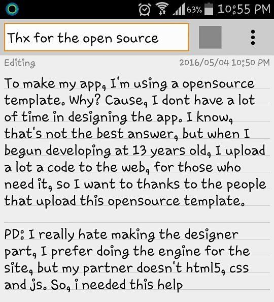 Really thx for those who helps daily contributing opensource code. I always believe that sharing ideas it's best to make the biggest idea. Pls share this if they think the same  #AndroidApp #android #samsung #kanji #windows #SublimeText #gamerpc #amd #gtx750ti #ASUS #Html5 #javascript #jquery #CSS #engineer #informatics #student #C #Csharp #VisualBasic #electronics #iOS #OSX #Linux #DeepinOS #WindowsApp #python #mysql by pestawings