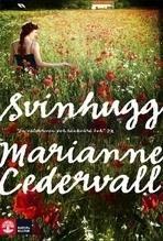 Anna från Turism rekommenderar Marianne Cederwall