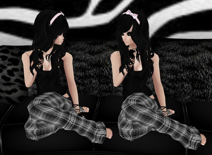 IMVU is the #1 avatar-based social experience where creative self-expression wins and chatting with friends is fun. IMVU is a place to stand for something, to explore your realness, to represent yourself better, and to share all that makes up who you are.  IMVU is the place to be infinitely you.  To join millions of others on IMVU for free, visit http://im.vu/pin or mobile at http://im.vu/mobilepin