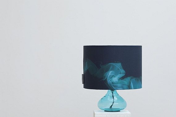 Contemporary  Photographic  Drum Lampshade  by SCastilloLifestyle, £32.50
