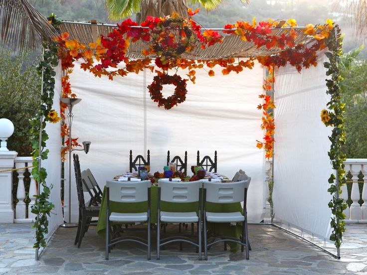 The Shiksau0027s Sukkah 2012 · Jewish HumorFavorite HolidayJewish ... & 17 best Sukkahs images on Pinterest | Backyard retreat Decks and ...
