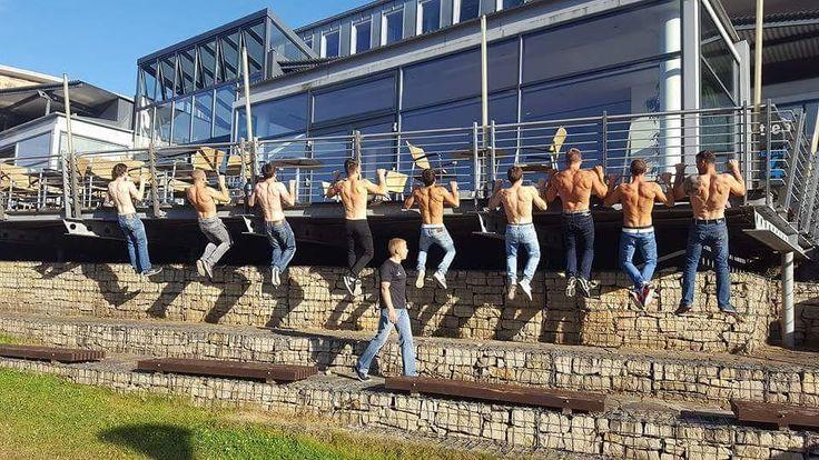 Shared from #tgsaar  Support @verniaiev.gym and the #TGSaar Teams 3 days to go! . #olegverniaiev #олегверняев #germany #gymnastics #bundesliga ... Noch 3 Tage.... Wir haben nochmal hart trainiert  Jetzt brauchen wir wieder eure Unterstützung!!! Samstag 15.Oktober 14 Uhr TG Saar 2 -TSG Backnang  18 Uhr TG Saar -Siegerländer KV  Also ab nach DillingenKreissporthalle!!!