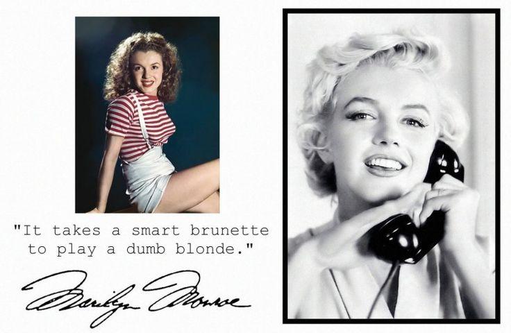 31 Brilliant Facts about Brunettes | FactRetriever.com
