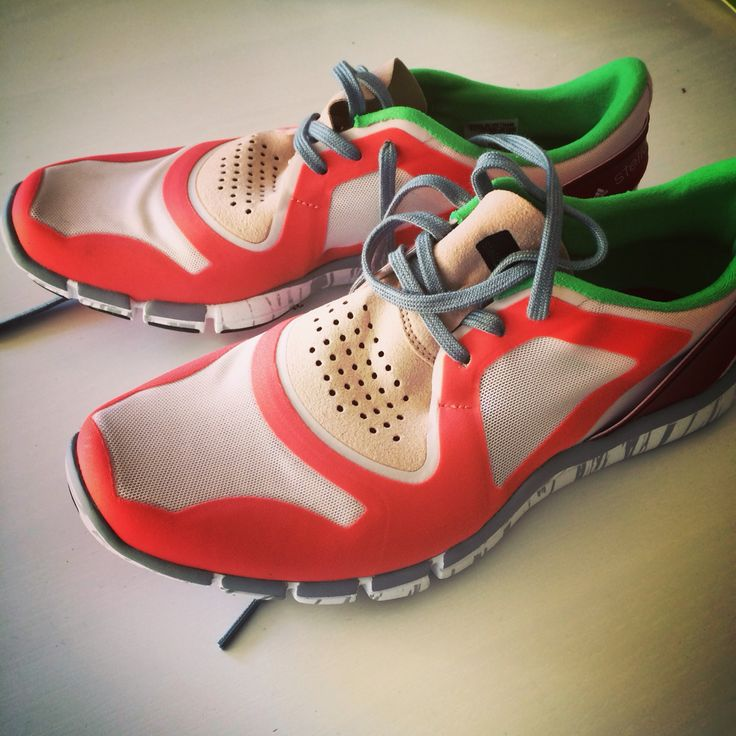 Sneaker Adidas Stella Mc Cartney