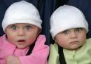 ¿Te gustaría tener gemelos si puedieras elegir? ¿If you could choose, would you go for twins?