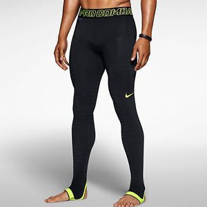 Nike Pro Combat Recovery Hypertight Compression Mens Tights Pants Size Medium | eBay