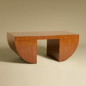 // Blotto Desk by Rose Tarlow
