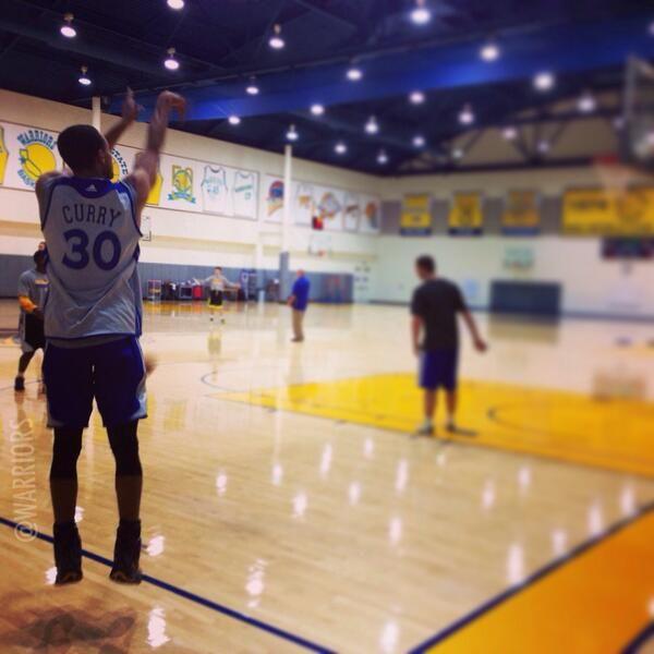 Stephen Curry #Warriors
