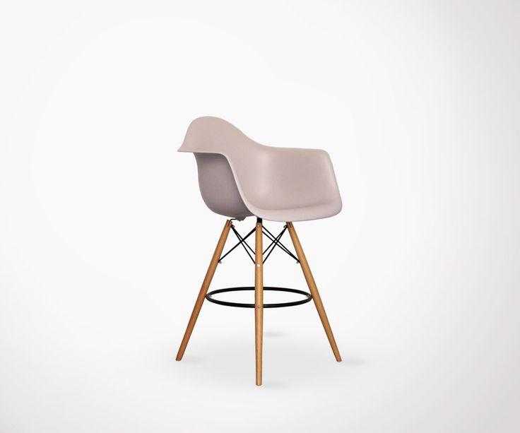 Best Nos Tabourets Design Images On Pinterest Charles Eames - Fauteuil design charles eames