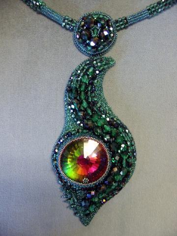 Jamie Cloud Eakin Bead Studio