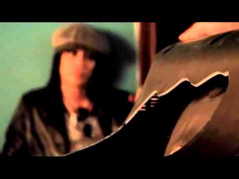 """Buckcherry - """"Sorry""""  (Official Music Video)"""