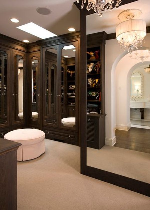 408 Best Walk In Wardrobe Images On Pinterest | Dresser, Master Closet And  Closet Space