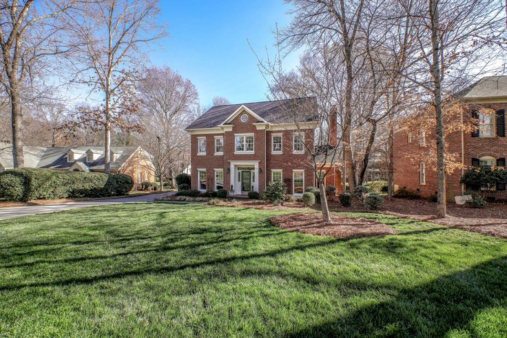 Balmoral Home in Charlotte, NC #dickensmitchener #newlisting
