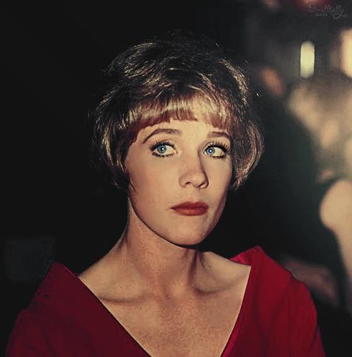 Julie Andrews: 17 Best Images About Julie Andrews On Pinterest