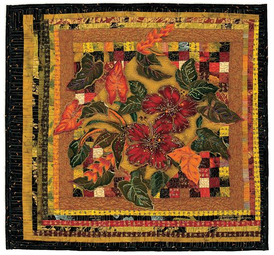 362 Best Images About Medallion Quilts On Pinterest