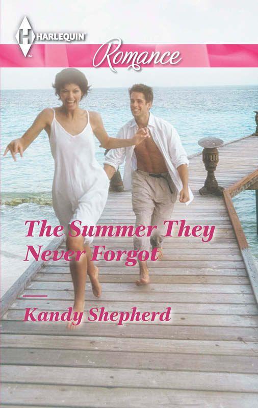 The Summer They Never Forgot (Harlequin Romance) - Kindle edition by Kandy Shepherd. Romance Kindle eBooks @ Amazon.com.