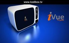 iVue2 TV Guide Kodi is one of the best epg tv guide you can install onto kodi for planning your viewing times and entertainment.