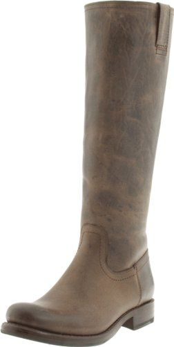 This is such a beautiful boot, exactly what I was looking for. The smoke color is unique, but very versatile. I can see these lasting a very long time and being a favorite for all of it!  Super high quality!  Love love love it