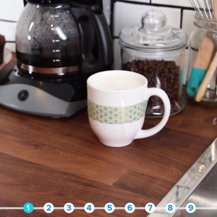 9 Hacks For Coffee Lovers // #coffee #hacks #tips #Nifty