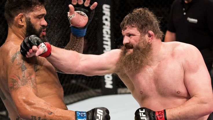 Roy Nelson suspended 9 months after kicking referee John McCarthy #nelson #suspended #months #after #kicking #referee #mccarthy