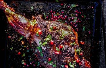 Oppskrifter med Kjøtt – Et kjøkken i Istanbul