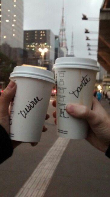 Coffee always .. Love it .. #Starbucks
