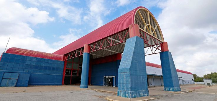 The city of Garland spent $6.3 million this week to buy the site of the country's original Hypermart store, Wal-Mart's 226,000-square-foot retail...