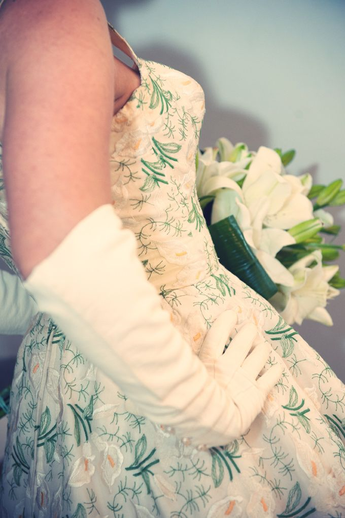 Fifties ...glove