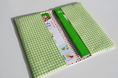 Tasche für den LÜK-Kasten