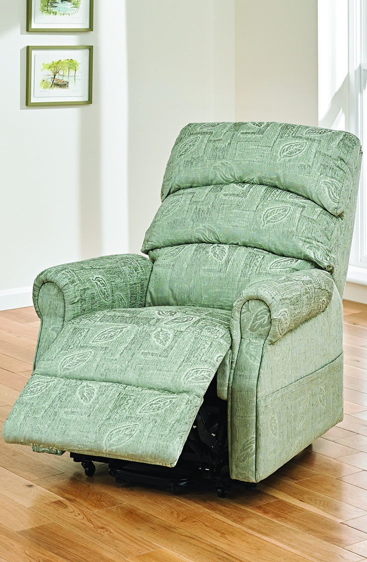 Upholstered in a stylish patterned fabric the Augusta Riser Recliner is a striking piece of furniture & 43 best Rise Recliner Chairs images on Pinterest | Recliners ... islam-shia.org