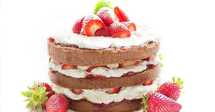 Seu bolo não cresce? Aprenda a química que garante a massa fofinha