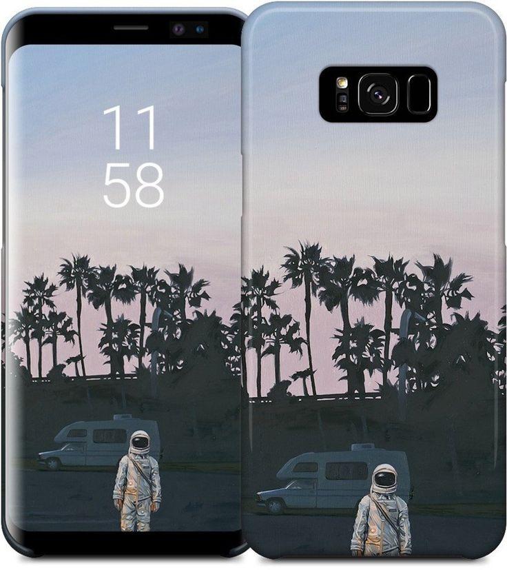 RV Dusk Samsung Case