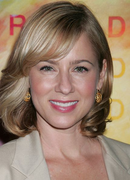 Traylor Howard!  I love her acting!
