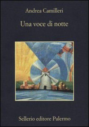 Una voce di notte - Andrea Camilleri