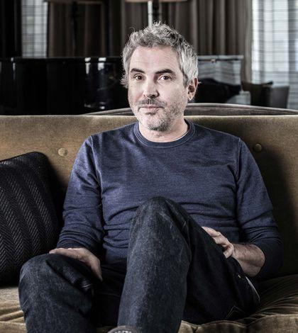 10 preguntas de Alfonso Cuarón a Enrique Peña Nieto