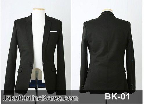 Blazer Korea - BK-01
