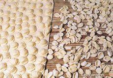Dolci pugliesi, pane pugliese, pasta pugliese, dolci pane e pasta di Vieste del Gargano - Ricette