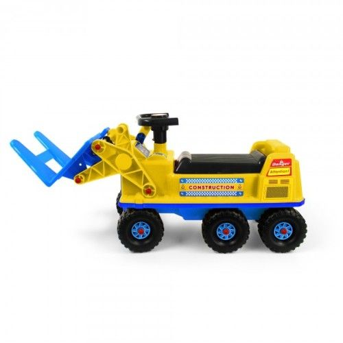 Buy Ride-On Construction Lifter for R460.00