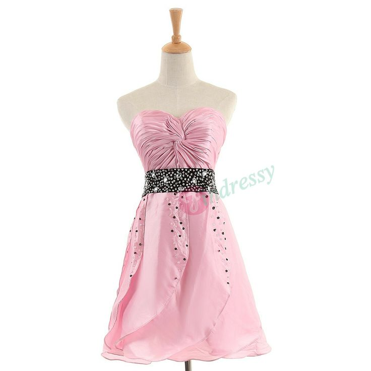 18 mejores imágenes de Short Prom Dress en Pinterest | Vestidos de ...