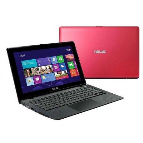 "ASUS X200MA-KX149D KX150D KX152D DOS - RED Model:  ASNT0YRE Laptop Asus termurah hanya di Gudang Gadget Murah. Intel Celeron N2920 2.0GHz, Intel® HD Graphics, 11.6"" resolution up to 1366 x 768, 2GB RAM,500GB HDD, USB 3.0,WiFi, DOS - Red Rp3.431.500"