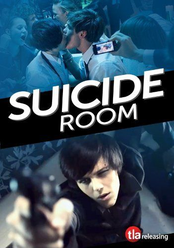 suicide room chat para