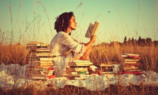 10коротких книг, которые читаются наодном дыхании