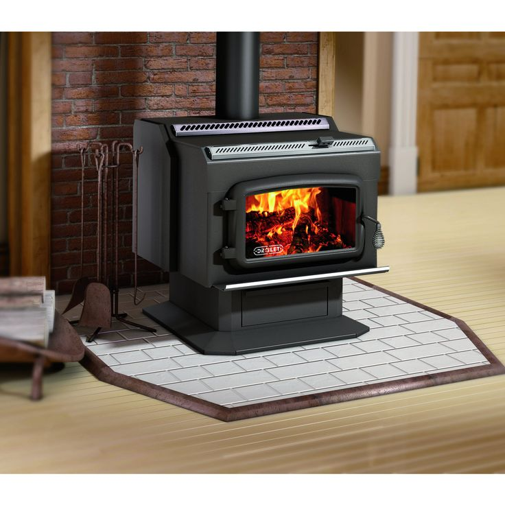 1000 Ideas About High Efficiency Wood Stove On Pinterest